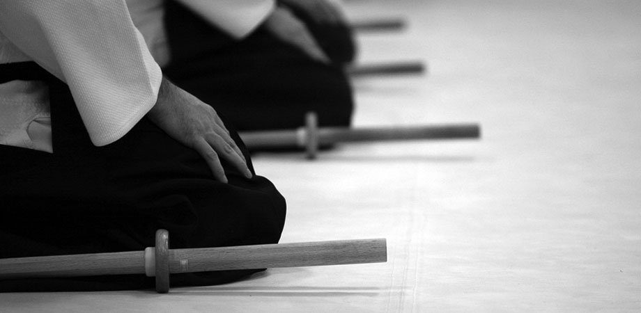 aikido-bokken